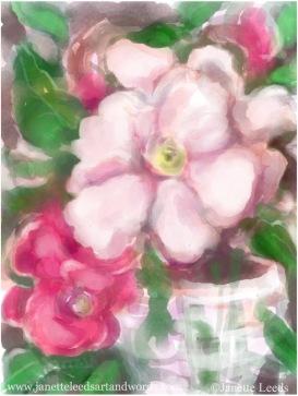 Flowers 1C