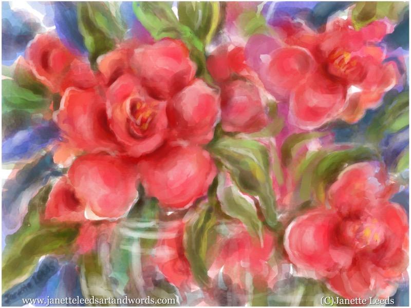 Flowers 1D