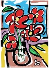 Flowers 1F