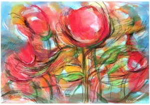 Flowers 1.J