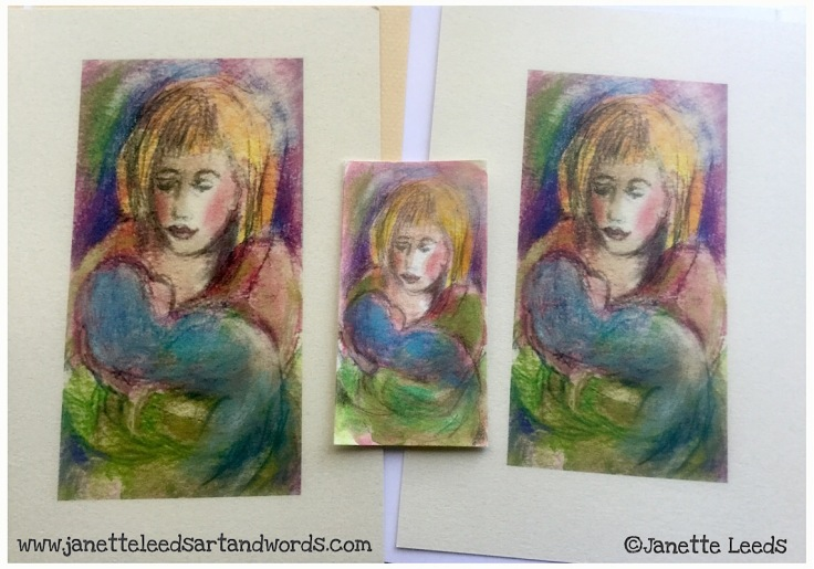 Prints and watercolour